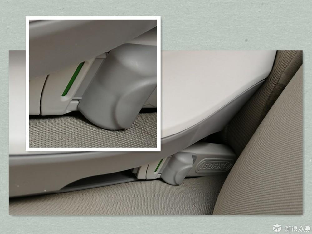 关于安全座椅,我的经验也许正是你想知道的_新浪众测