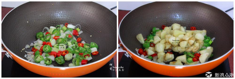 茄子这样做,外皮酥脆,里嫩软香,拿肉都不换_新浪众测