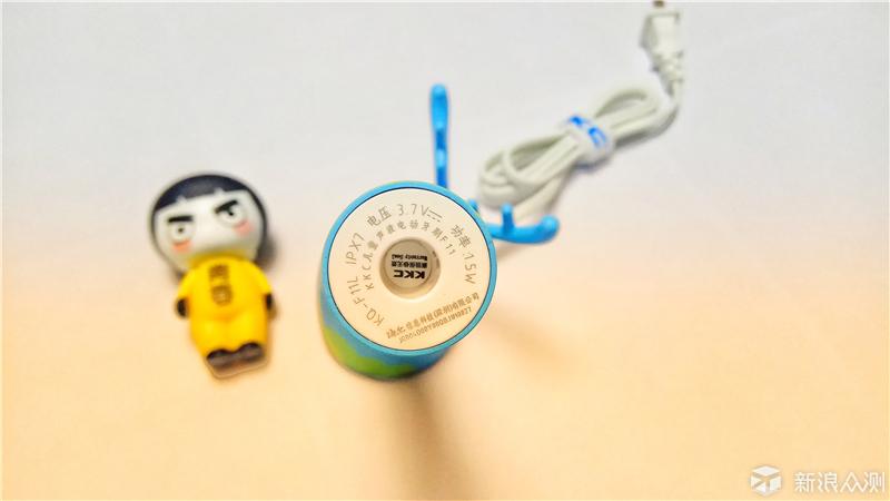 让孩子爱上刷牙,kkc儿童电动牙刷体验