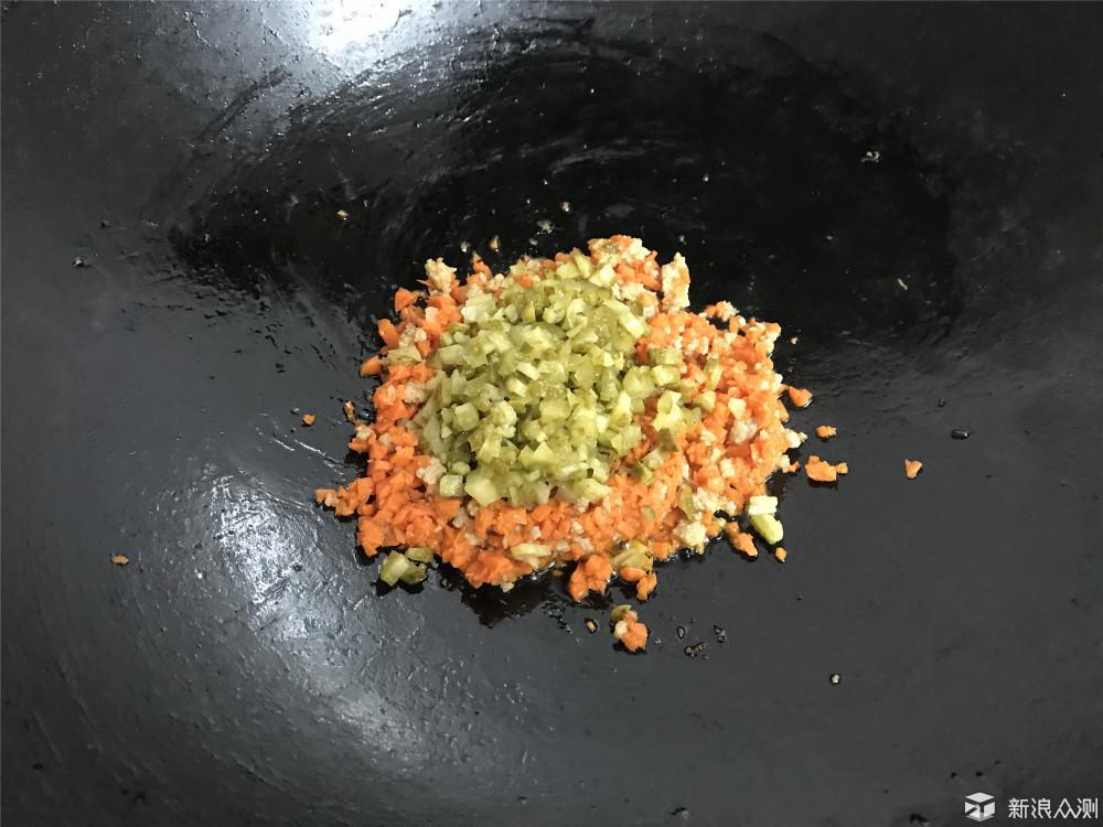 豆腐这么做,营养美味又减脂,做法超简单_新浪众测