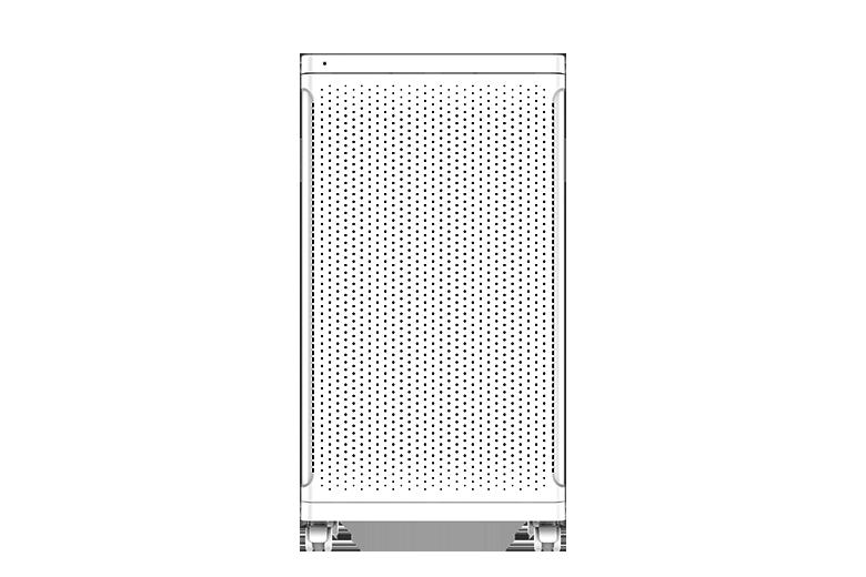 安美瑞空气净化器X8免费试用,评测