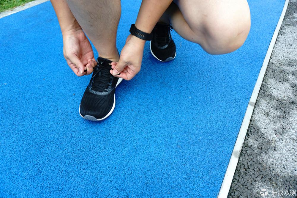 为运动而生,羚羊智能跑鞋的蹉跎体验_新浪众测