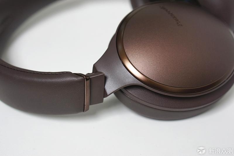 松下RP-HD605N评测:声音出众的无线降噪耳机_新浪众测