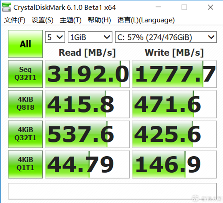 128GB不能忍:浦科特 M9PE让游戏本真正起飞_新浪众测