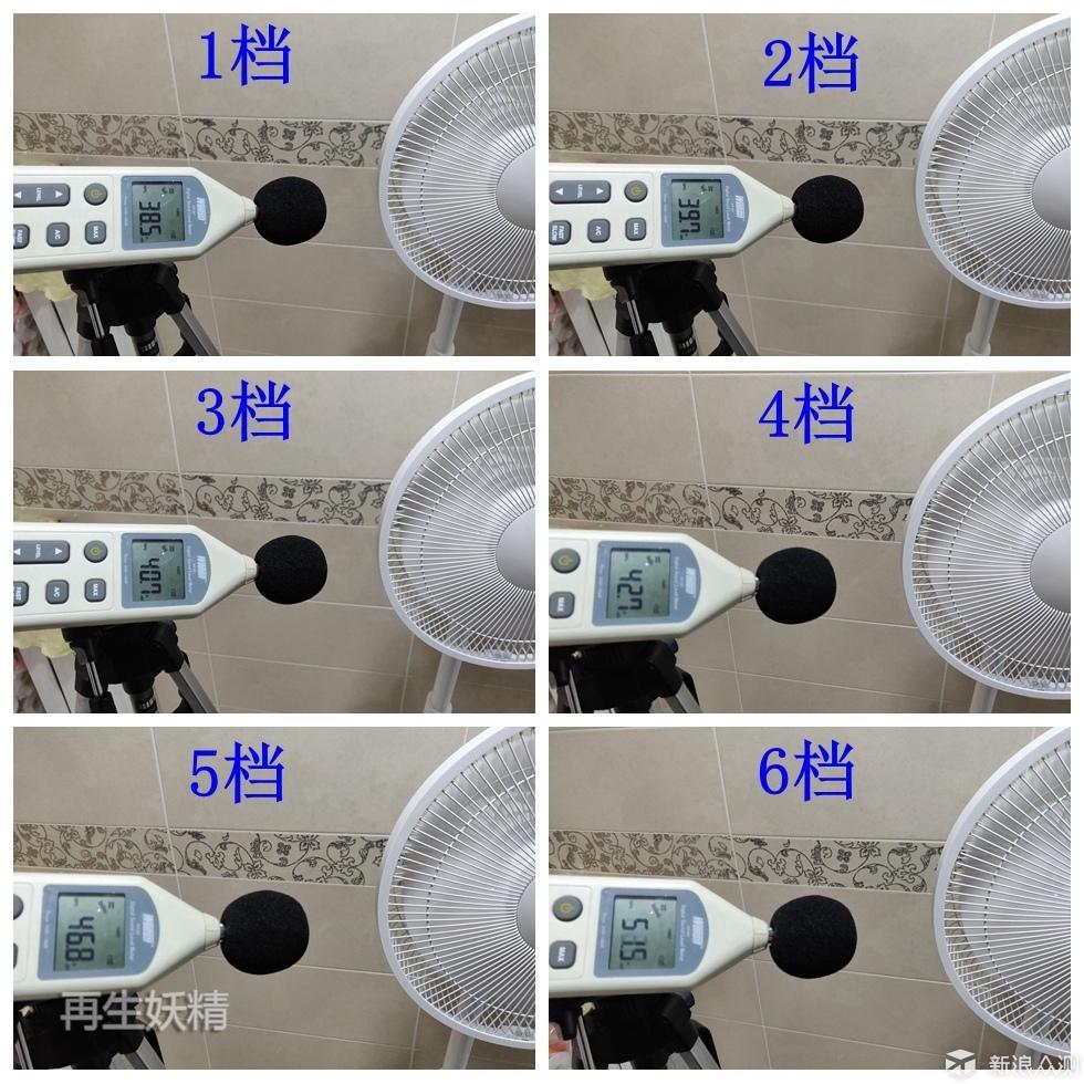 VIOMI 云米 互联网直流变频电风扇 开箱&简评_新浪众测
