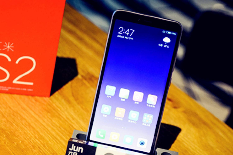 又一台千元最佳拍照手机?红米S2上手