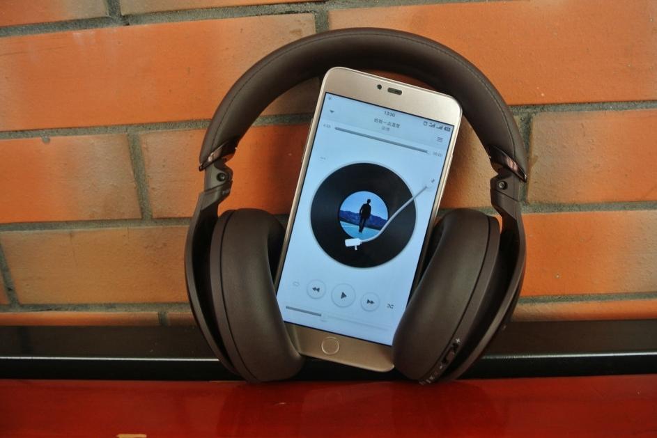 安静世界 享受音乐——松下无线降噪耳机体验