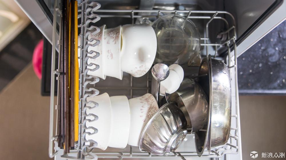 为洗个碗砸三千多值得吗——美的M5洗碗机体验_新浪众测