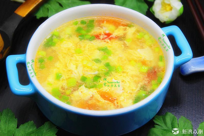 最适合夏天喝的汤,酸酸甜甜,开胃解暑_新浪众测