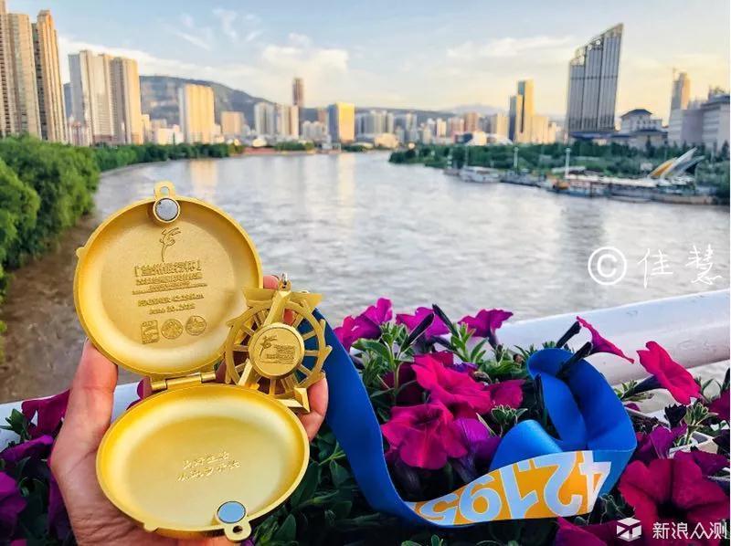 2018兰州马拉松初体验,值得一跑!_新浪众测