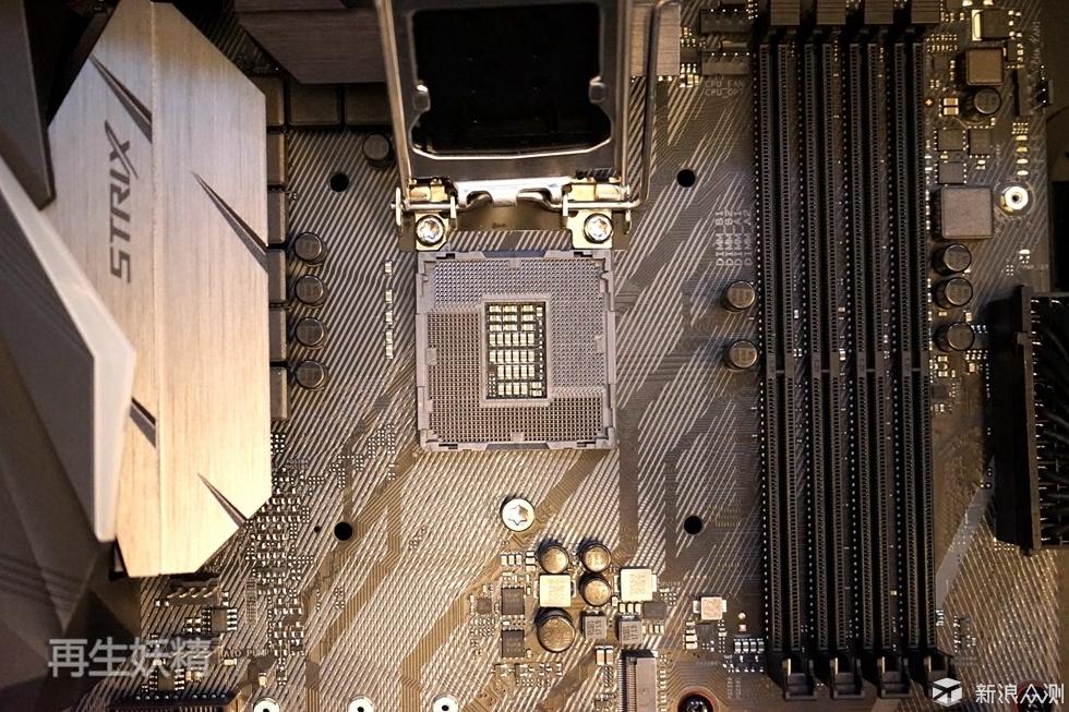 去年底装机作业,浮夸风、三屏曲面环绕游戏PC_新浪众测