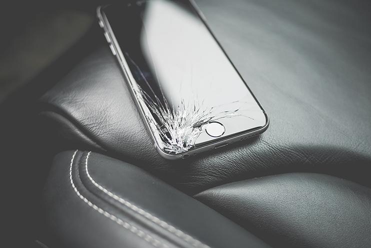 狮狗自营有不同,京东与苏宁手机问题处理对比