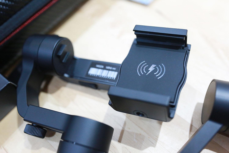 随心记录,魔爪稳定器让手机拍视频更爽