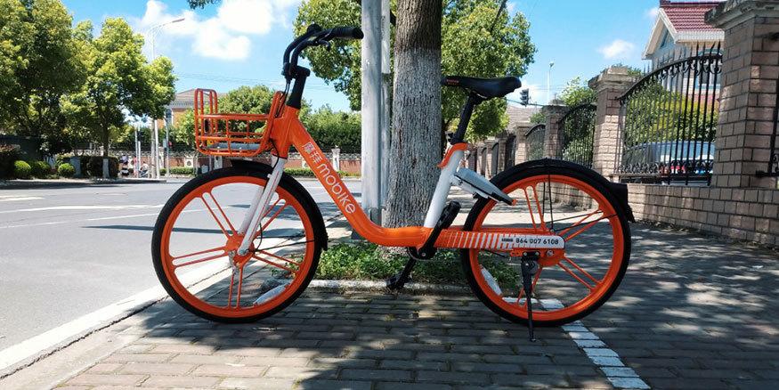 风口后的共享单车现状盘点,猜笑到最后的是谁