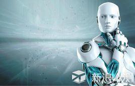 脑洞大开:未来人工智能能否实现机器人女友?_新浪众测