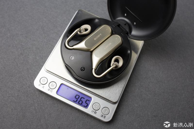 黑科技满满的Xperia Ear Duo蓝牙耳机上手体验_新浪众测