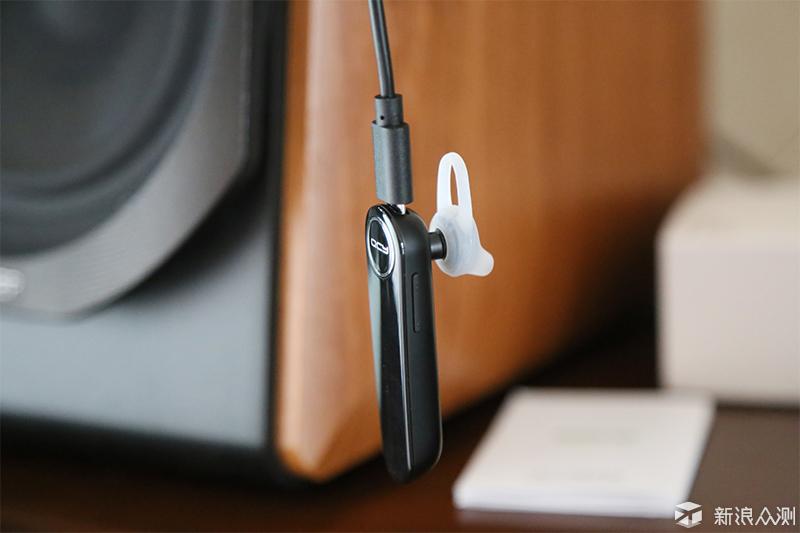 长续航语音通话蓝牙耳机哪个好?Q8 Pro还不错_新浪众测