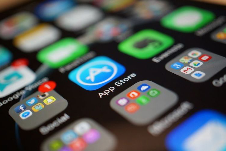 说说你和App Store的故事