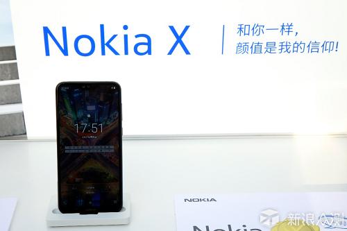 手机世界的「X」因素_新浪众测