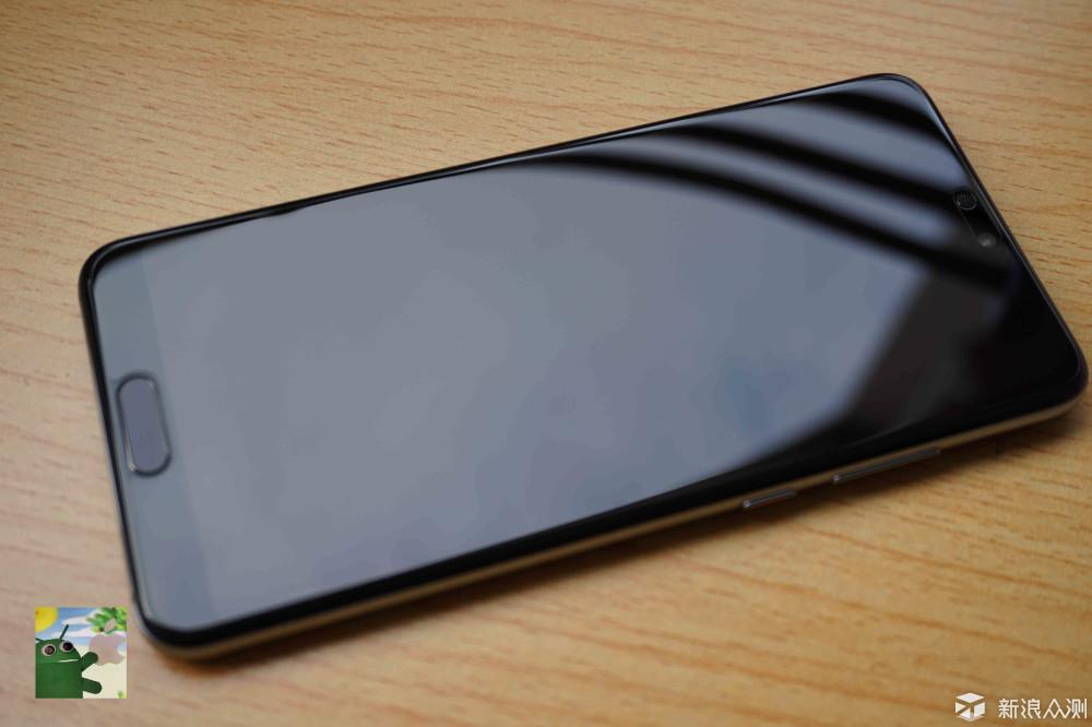 华为P20开箱分享:安卓最好手感的手机?_新浪众测