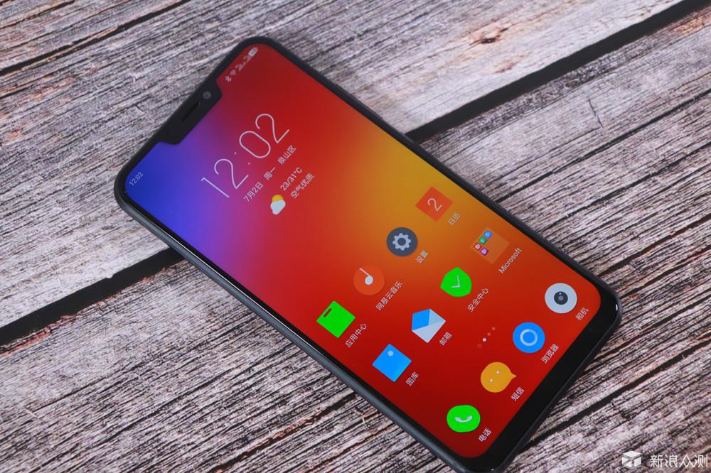 联想z5体验评测 千元级全面屏手机又一竞品