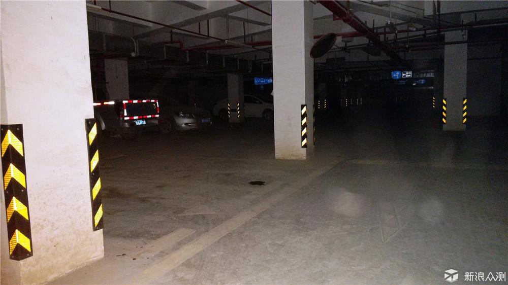 #618晒单#我回家乡买了一个地下停车位!_新浪众测
