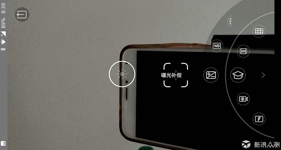 顺手便捷,魔抓稳定器让手机拍视频更爽_新浪众测