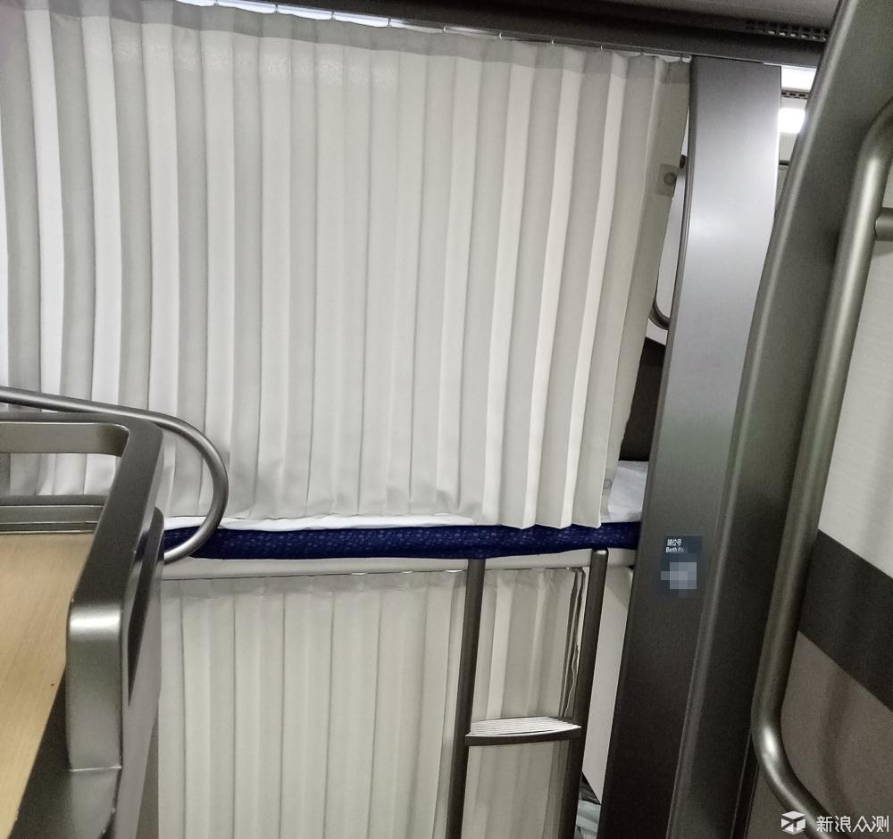 往返京沪不用耽误白天  这列动卧你躺过了吗?_新浪众测