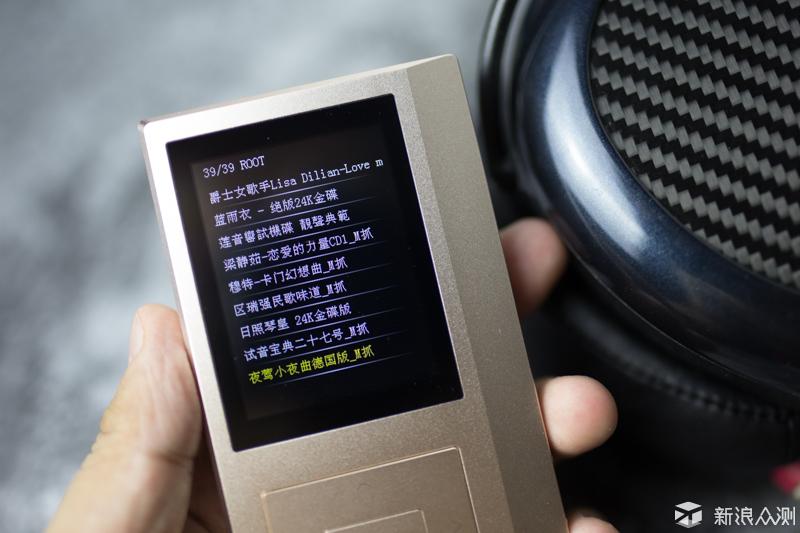 工善其事,器先利之,乾龙盛QA361播放器评测_新浪众测
