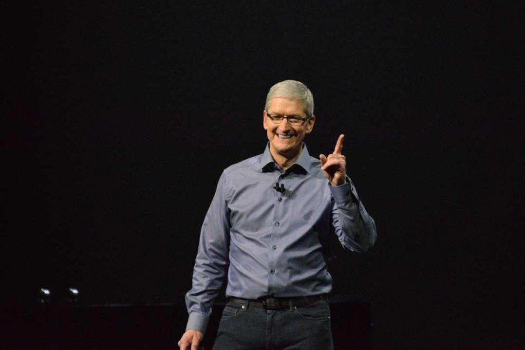 早读|苹果秋季发布会看点汇总/Surface Go评测