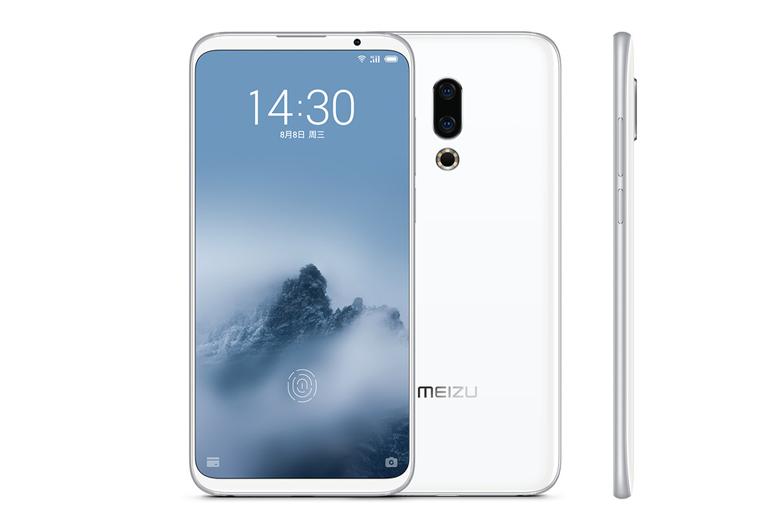 魅族16th/16th Plus手机