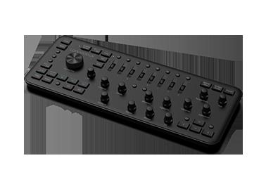 Loupedeck+快捷调色键盘免费试用,评测