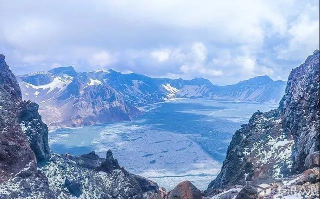 吉林到新疆沿途风景