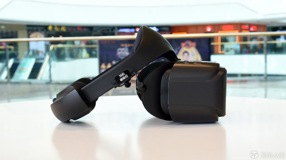 一个偏科的尖子生丨爱奇艺奇遇II VR一体机体验_新浪众测