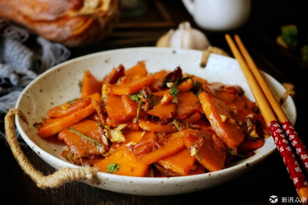 秋天最爱的菜,甘甜美味,减脂刮油_新浪众测