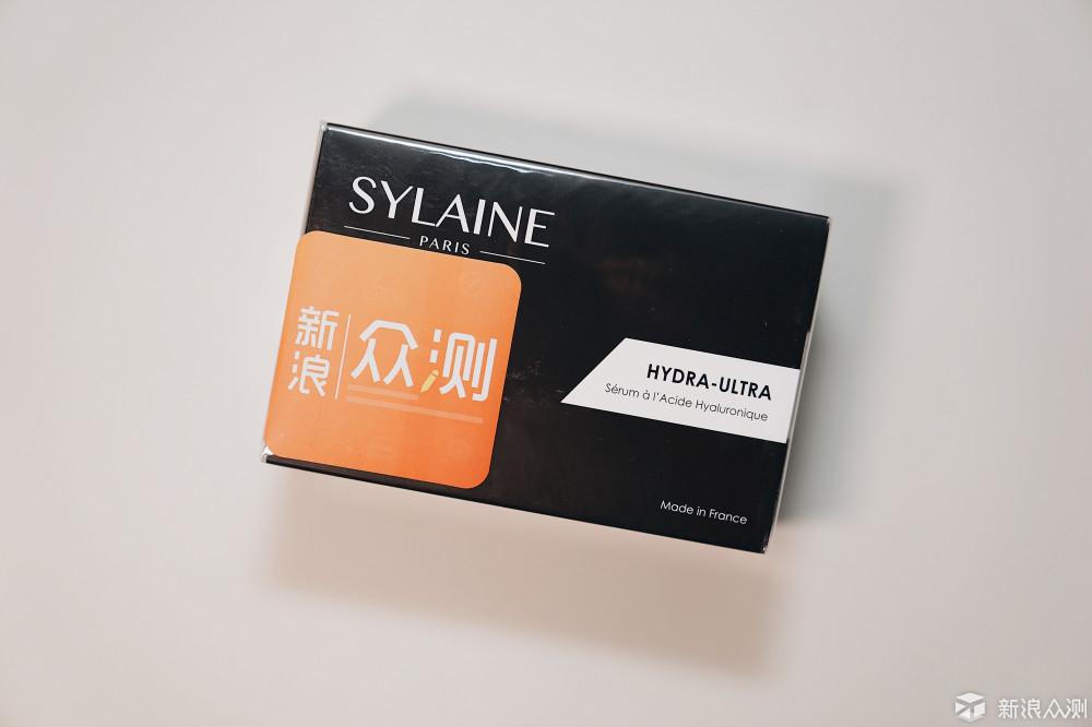 补水去皱,SYLAINE HYDRA-ULTRAE玻尿酸精华液_新浪众测