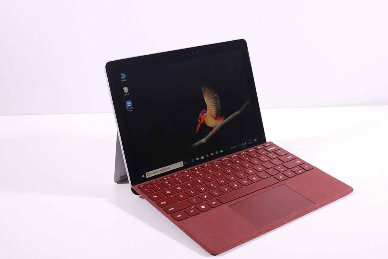 物美价廉吗?微软Surface Go二合一平板评测