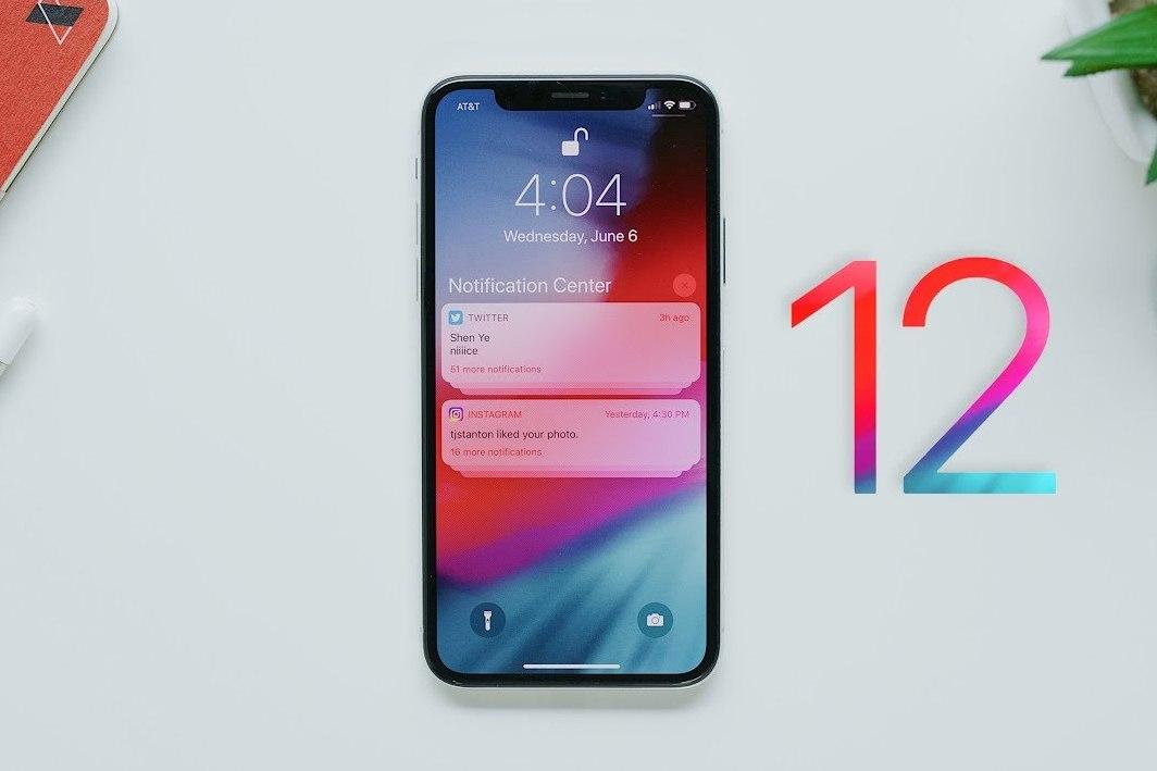 早读|iOS12今日推送/小米MIX3前面板曝光?