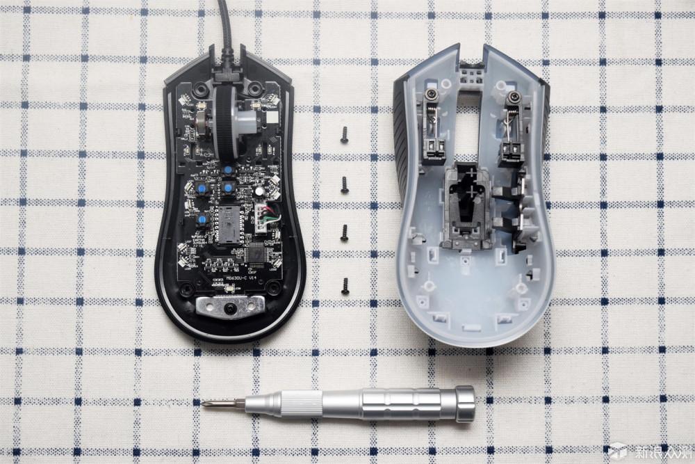 高配低价的鼠标到底有几斤几两 富勒G93Pro_新浪众测