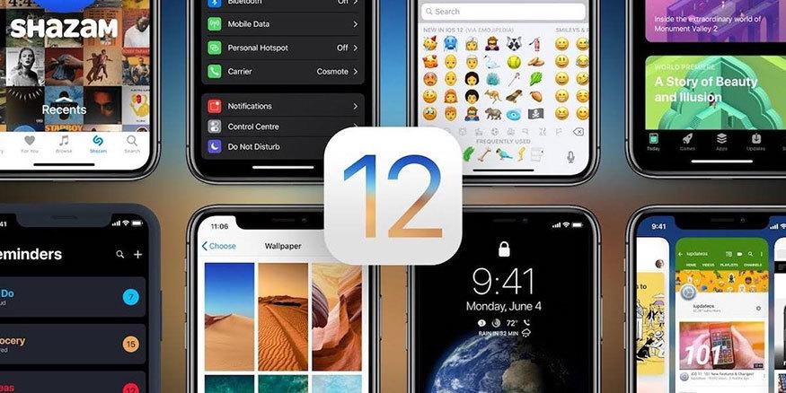 iOS 12到底如何?iPhone 6实测告诉你