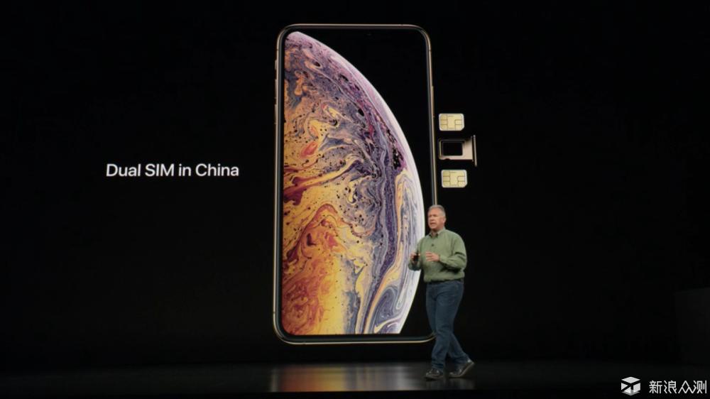 新iPhone 没诚意?换机这几个理由就够了_新浪众测