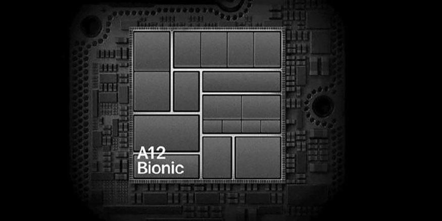 不懂苹果A12仿生芯片?通俗易懂告诉你
