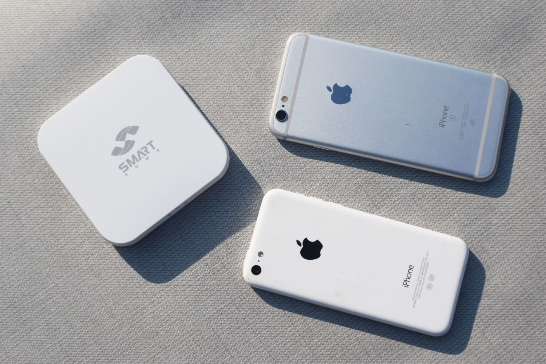 让你手中iPhone变双卡双待的智能家庭盒子