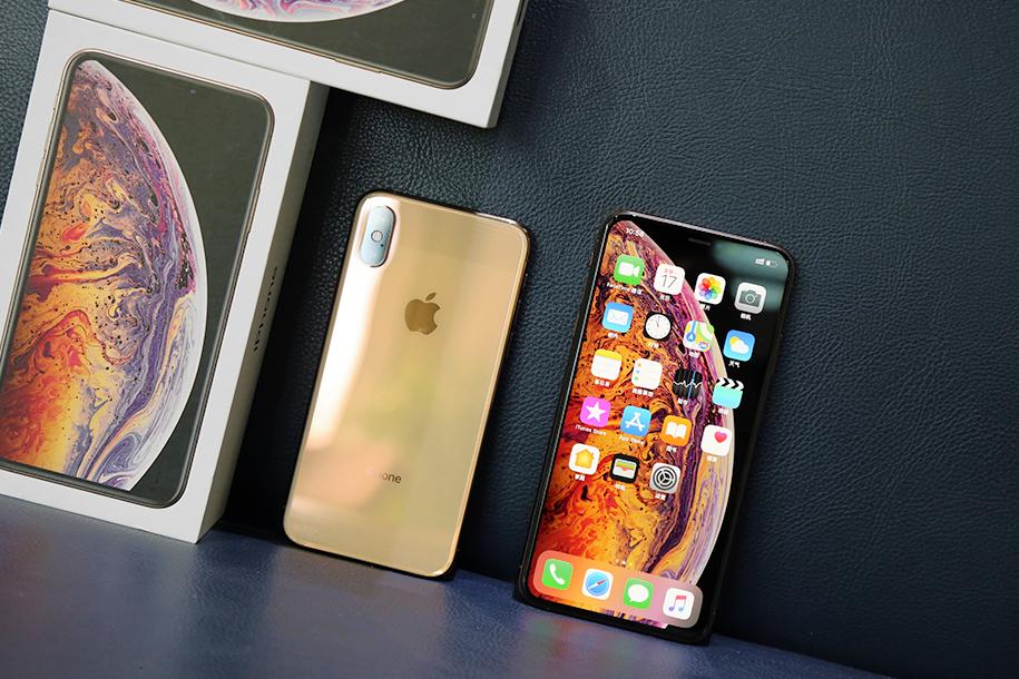 早读|iPhone XS系列首发评测/努比亚双屏机现身