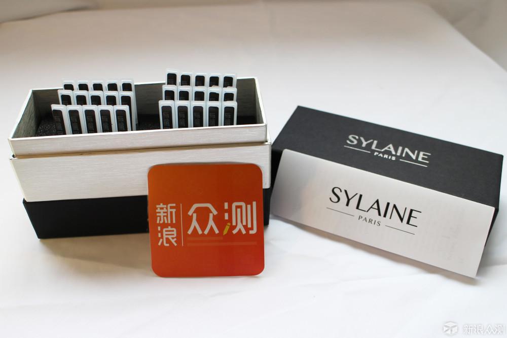 法国Sylaine高保湿玻尿酸精华液-干皮救星_新浪众测