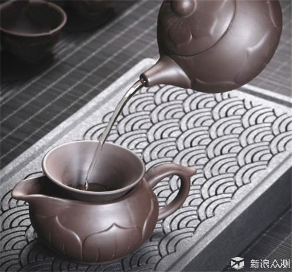 中秋节佳节别送月饼,个性茶具等你Pick_新浪众测