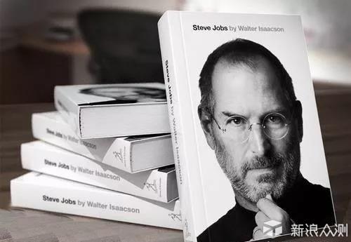 苹果这么牛,苹果创始人乔布斯要不要了解一下_新浪众测