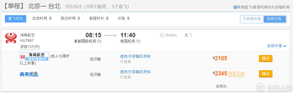 六天五夜,在台北玩点啥_新浪众测