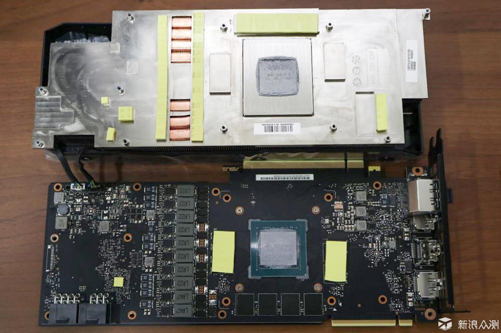 同门对决!华硕显卡RTX2080/GTX1080对比评测_新浪众测
