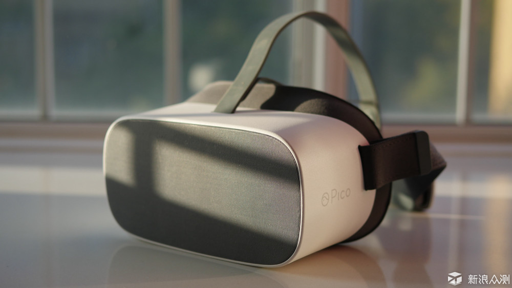 Pico G2 VR一体机体验 很酷但未必适合所有人_新浪众测